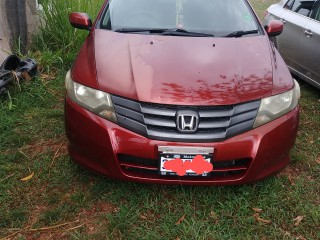2009 Honda City for sale in St. Mary, Jamaica