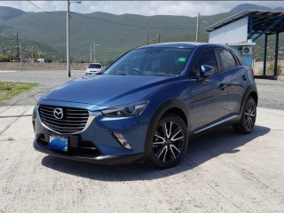 2017 Mazda CX3 for sale in Kingston / St. Andrew, Jamaica