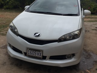 2011 Toyota Wish for sale in St. Ann, Jamaica