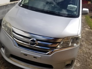 2012 Nissan serena for sale in Manchester, Jamaica
