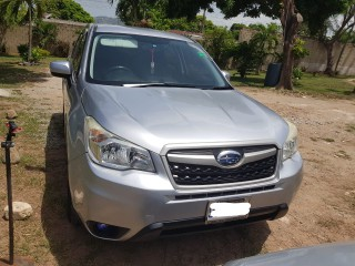 2014 Subaru Forester for sale in Kingston / St. Andrew,