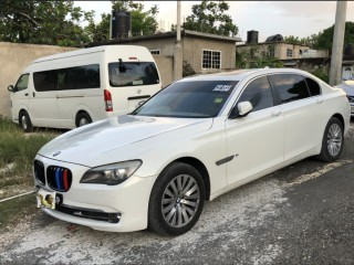 2012 BMW 7 series for sale in St. James, Jamaica