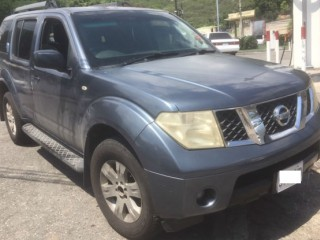 2006 Nissan PATHFINDER SE for sale in Kingston / St. Andrew, Jamaica