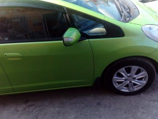 2011 Honda Fitjazz for sale in St. James, Jamaica