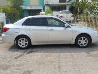 '10 Subaru Impreza for sale in Jamaica