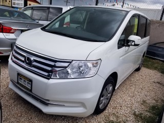 2013 Honda STEPWAGON for sale in St. Catherine, Jamaica
