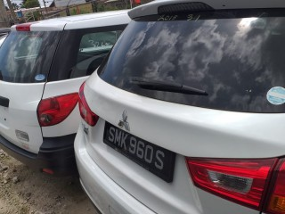 2015 Mitsubishi AST for sale in Manchester, Jamaica