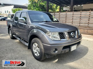 2013 Nissan NAVARA for sale in Kingston / St. Andrew, Jamaica