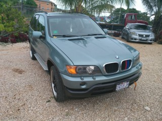 2004 BMW X5 for sale in Manchester, Jamaica