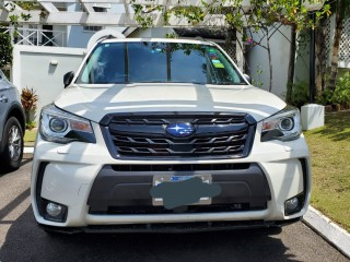 2018 Subaru Forester XT for sale in Kingston / St. Andrew, Jamaica