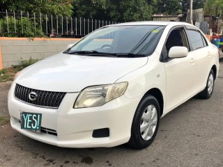 2008 Toyota Axio for sale in Kingston / St. Andrew, Jamaica