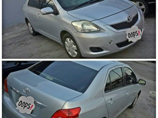 2009 Toyota Belta for sale in Jamaica