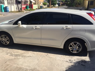 2011 Honda Stream for sale in St. Catherine, Jamaica