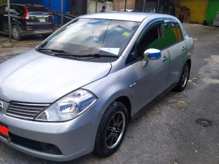 2006 Nissan Tiida for sale in St. James, Jamaica