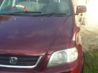 1996 Honda CRV for sale in Kingston / St. Andrew, Jamaica