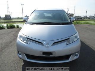 '13 Toyota Estima for sale in Jamaica