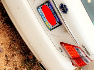 2013 Toyota Toyota crown hybrid for sale in Manchester, Jamaica