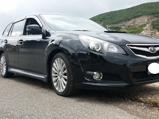 2012 Subaru Legacy GT  Wagon  Eyesight for sale in Kingston / St. Andrew, Jamaica