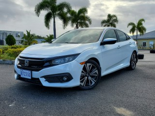 2017 Honda Civic EXL for sale in St. James, Jamaica
