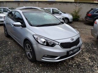 2015 Kia Forte for sale in Kingston / St. Andrew, Jamaica