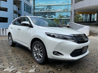 2015 Toyota HARRIER for sale in Kingston / St. Andrew, Jamaica