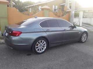 2011 BMW 523i for sale in Trelawny, Jamaica