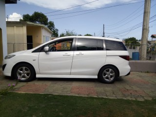 2010 Mazda Premacy for sale in Clarendon, Jamaica