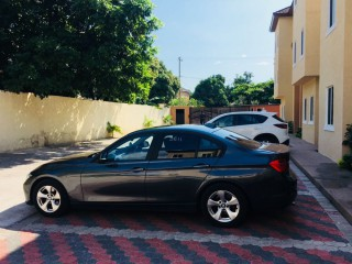 2014 BMW 320d for sale in Kingston / St. Andrew, Jamaica