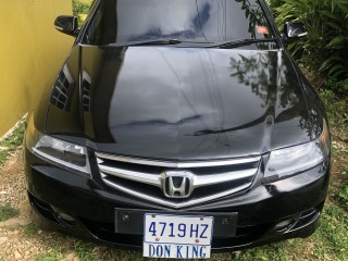 2008 Honda Accord for sale in Manchester, Jamaica