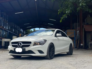 2016 Mercedes Benz CLA200 for sale in Kingston / St. Andrew,