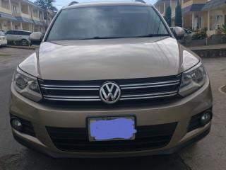 2014 Volkswagen Tiguan  20 TSI for sale in Kingston / St. Andrew, Jamaica