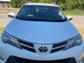 2015 Toyota Rav4 for sale in Kingston / St. Andrew, Jamaica