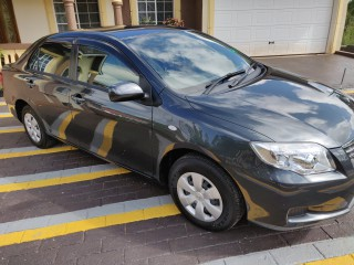 2010 Toyota Axio for sale in Manchester, Jamaica