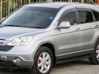 '07 Honda CRV for sale in Jamaica