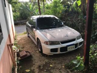 '95 Mitsubishi lancer for sale in Jamaica