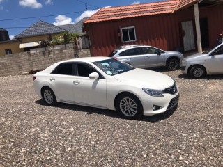 2015 Toyota Mark x Premuim for sale in Manchester, Jamaica
