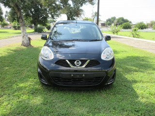 2015 Nissan MARCH NEW SHAPE for sale in Kingston / St. Andrew, Jamaica