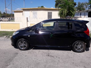 2013 Nissan Note Autech for sale in Jamaica