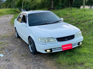 1997 Toyota Corolla for sale in Clarendon, Jamaica