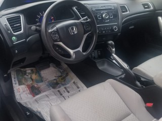 2014 Honda civic for sale in Manchester, Jamaica