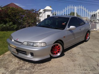 1998 Honda Integra for sale in Manchester, Jamaica