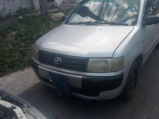 '05 Toyota Probox for sale in Jamaica