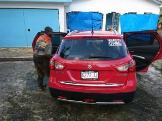 2014 Suzuki vitara  sx4 scross for sale in Hanover, Jamaica