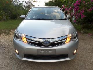 2014 Toyota Fielder G for sale in Hanover, Jamaica