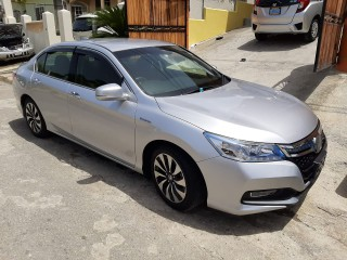 2014 Honda accord for sale in Kingston / St. Andrew,