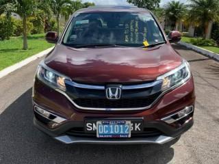 2015 Honda CRV for sale in Manchester, Jamaica
