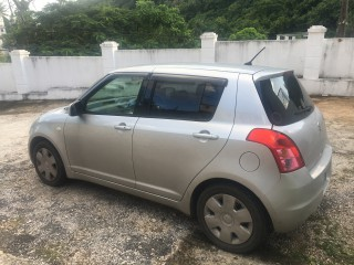 2010 Suzuki Swift for sale in Jamaica