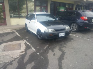 1996 Suzuki Swift GTi for sale in Jamaica