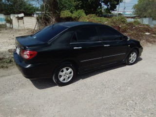 2005 Toyota Altis for sale in St. Catherine, Jamaica