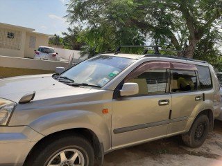 2002 Nissan Nissan XTrail for sale in Kingston / St. Andrew, Jamaica